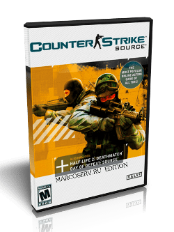 Counter-Strike Source